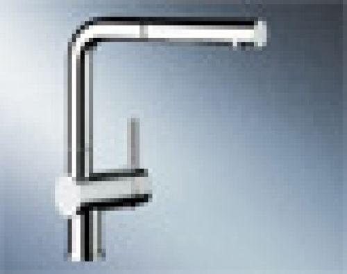 Best Küchenarmatur Mit Schlauchbrause Gallery - House Design Ideas ...