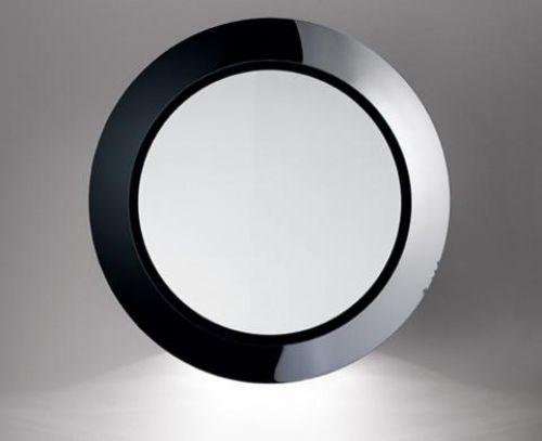 best wandhaube equinox glas wei chrom kopffreihaube 80 cm nova einbauger te shop. Black Bedroom Furniture Sets. Home Design Ideas